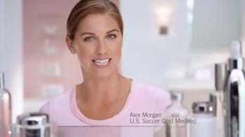 ChapStick Hydration Lock TV Spot, 'Skincare for Lips' Featuring Alex Morgan - Thumbnail 2