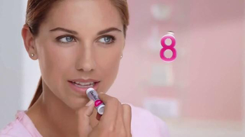 ChapStick Hydration Lock TV Spot, 'Skincare for Lips' Featuring Alex Morgan - 30 commercial airings