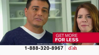 Dish Network TV Spot, 'Why Pay More?' - Thumbnail 1