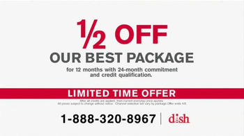 Dish Network TV Spot, 'Why Pay More?' - Thumbnail 6