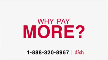 Dish Network TV Spot, 'Why Pay More?' - Thumbnail 8