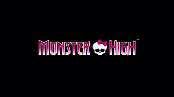 Monster High Ghost Friends TV Spot - Thumbnail 1