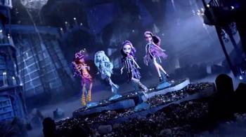 Monster High Ghost Friends TV Spot - Thumbnail 2
