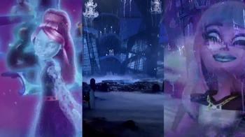 Monster High Ghost Friends TV Spot - Thumbnail 3
