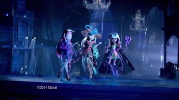 Monster High Ghost Friends TV Spot - Thumbnail 4