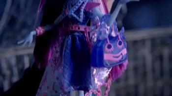 Monster High Ghost Friends TV Spot - Thumbnail 5