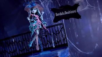 Monster High Ghost Friends TV Spot - Thumbnail 6