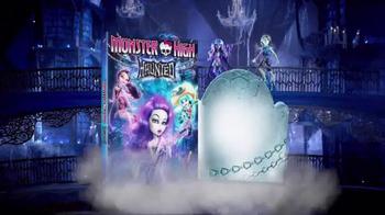 Monster High Ghost Friends TV Spot