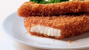 Gorton's Smart and Crunchy Fish Fillets TV Spot, 'Next Generation'
