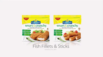 Gorton's Smart and Crunchy Fish Fillets TV Spot, 'Next Generation' - Thumbnail 8