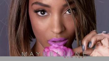 Maybelline New York Rebel Bloom TV Spot, 'Pastel Rebel' - Thumbnail 1