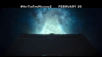 Hot Tub Time Machine 2 - Alternate Trailer 11