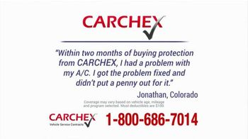 CARCHEX TV Spot, 'Get Covered' - Thumbnail 3