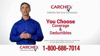 CARCHEX TV Spot, 'Get Covered' - Thumbnail 4