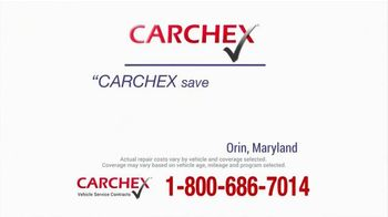 CARCHEX TV Spot, 'Get Covered' - Thumbnail 5