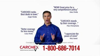CARCHEX TV Spot, 'Get Covered' - Thumbnail 7