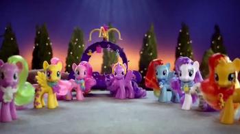 My Little Pony Cutie Mark Magic TV Spot, 'Magic Ride' - Thumbnail 3
