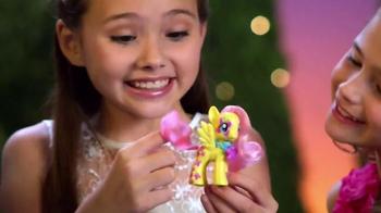 My Little Pony Cutie Mark Magic TV Spot, 'Magic Ride' - Thumbnail 4