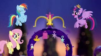 My Little Pony Cutie Mark Magic TV Spot, 'Magic Ride' - Thumbnail 6