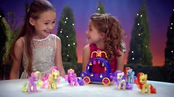 My Little Pony Cutie Mark Magic TV Spot, 'Magic Ride' - Thumbnail 7