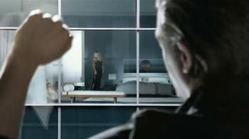 Calvin Klein TV Spot, 'Reveal' Featuring Charlie Hunnam & Doutzen Kroes - Thumbnail 2