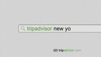 Trip Advisor TV Spot, 'Visit TripAdvisor New York' - Thumbnail 4