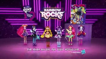 My Little Pony Equestria Girls Rainbow Rocks TV Spot, 'Amazing Styles' - Thumbnail 10
