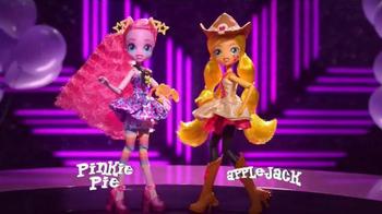 My Little Pony Equestria Girls Rainbow Rocks TV Spot, 'Amazing Styles' - Thumbnail 4