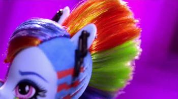 My Little Pony Equestria Girls Rainbow Rocks TV Spot, 'Amazing Styles' - Thumbnail 7