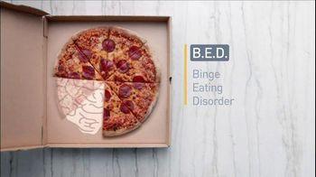 Shire TV Spot, 'Binge Eating Disorder' Featuring Monica Seles