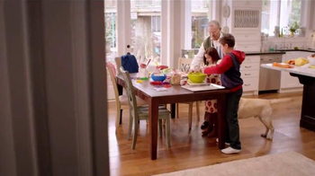 Ashley Furniture Homestore TV Spot, 'Home Is Where' - Thumbnail 1
