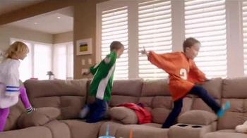 Ashley Furniture Homestore TV Spot, 'Home Is Where' - Thumbnail 4