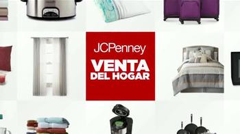 JCPenney Venta del Hogar TV Spot, 'Más Selecciones' [Spanish] - Thumbnail 1