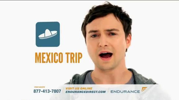 Endurance Direct TV Spot, 'Courtney Hansen on Vehicle Parts and Labor Cost' - Thumbnail 1