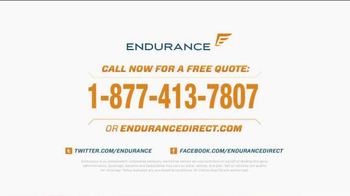 Endurance Direct TV Spot, 'Courtney Hansen on Vehicle Parts and Labor Cost' - Thumbnail 6