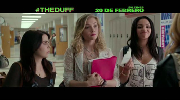 The DUFF - Alternate Trailer 10