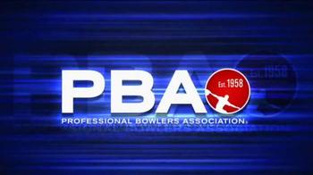 PBA Bowling Challenge TV Spot, 'Official Game Trailer' - Thumbnail 1