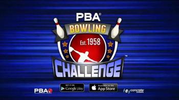 PBA Bowling Challenge TV Spot, 'Official Game Trailer' - Thumbnail 10