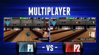 PBA Bowling Challenge TV Spot, 'Official Game Trailer' - Thumbnail 8