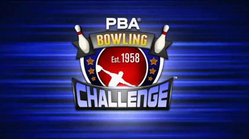PBA Bowling Challenge TV Spot, 'Official Game Trailer'