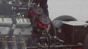 MSD Performance TV Spot, 'Drag Race' - Thumbnail 1