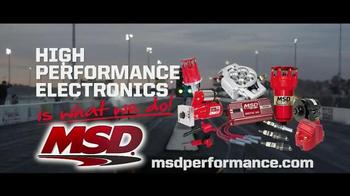 MSD Performance TV Spot, 'Drag Race' - Thumbnail 10