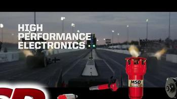 MSD Performance TV Spot, 'Drag Race' - Thumbnail 9