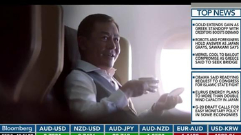Singapore Airlines TV Spot, 'Search' - Thumbnail 10
