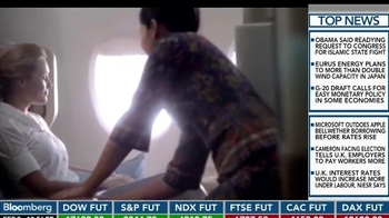 Singapore Airlines TV Spot, 'Search' - Thumbnail 8