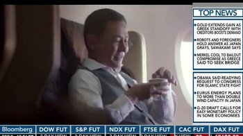 Singapore Airlines TV Spot, 'Search' - Thumbnail 9