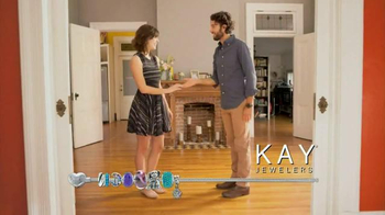 Kay Jewelers Charmed Memories TV Spot, 'Everything You Love: Free Bracelet or Charm' - Thumbnail 2