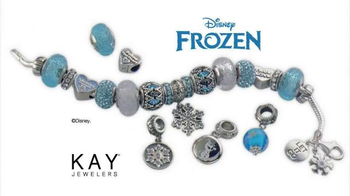 Kay Jewelers Charmed Memories TV Spot, 'Everything You Love: Free Bracelet or Charm' - Thumbnail 5