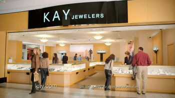 Kay Jewelers Charmed Memories TV Spot, 'Everything You Love: Free Bracelet or Charm' - Thumbnail 8