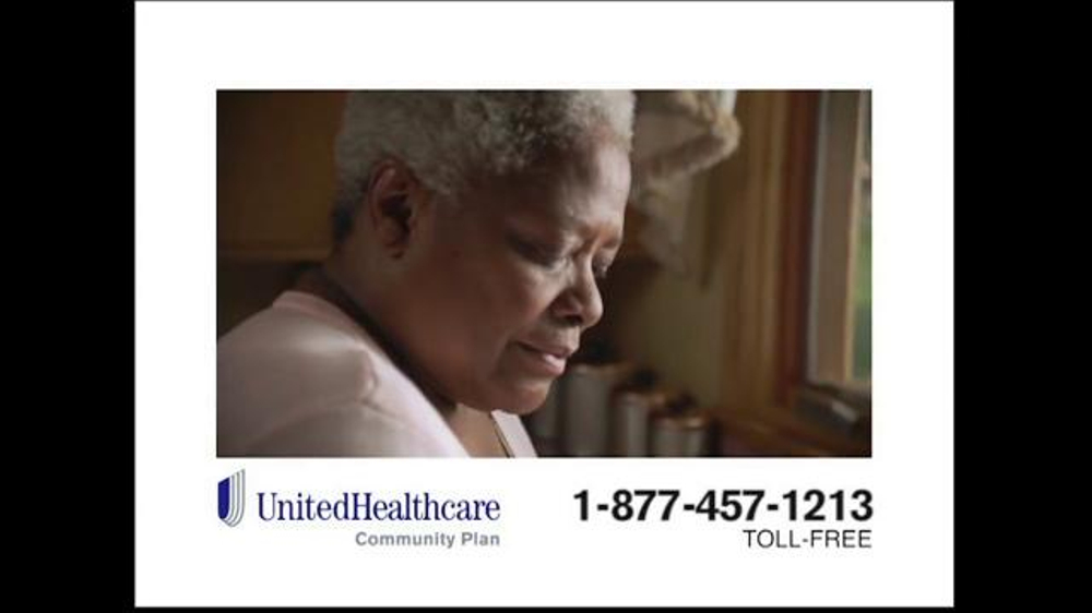 UnitedHealthcare Dual Complete TV Commercial, 'Huge Difference'